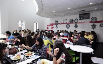Guest Blog: School Meals Day – a reflection of the progress made in the last decade