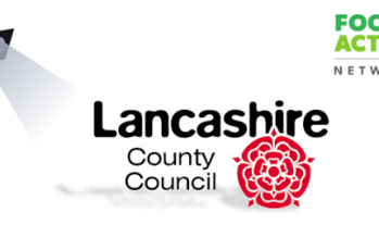 A Spotlight On…Case Studies from the Food Active Network: Lancashire