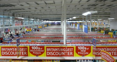 The Obesity Health Alliance calls on supermarkets to help not only keep us fed, but keep us healthy too