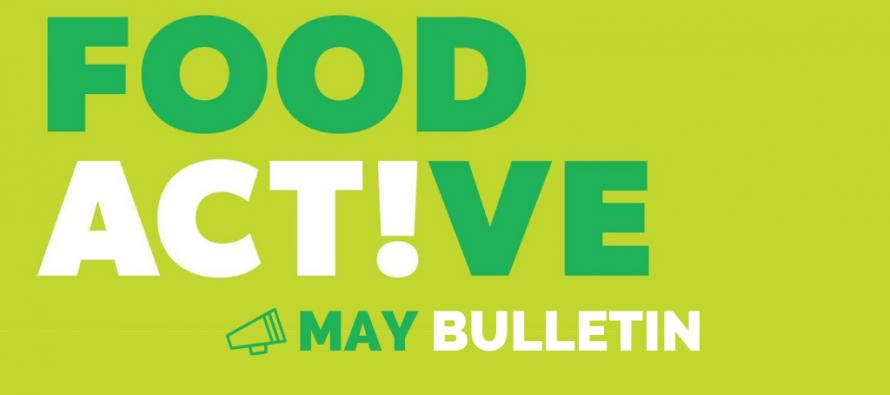 Food Active Bulletin: May 2020